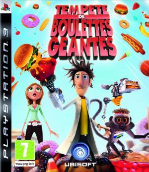 Echanger le jeu Tempête de Boulettes Géantes sur PS3