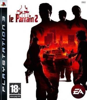 Echanger le jeu Le Parrain 2 sur PS3