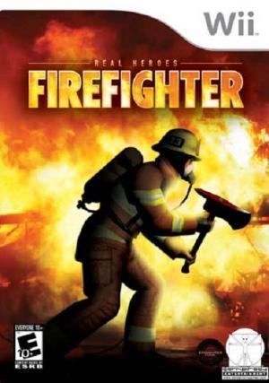 Echanger le jeu Firefighter sur Wii