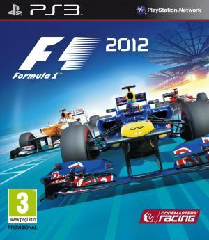 Echanger le jeu F1 2012 sur PS3
