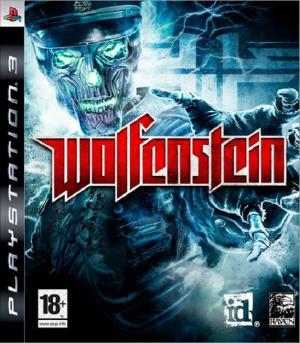 Echanger le jeu Wolfenstein sur PS3