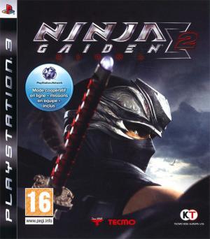 Echanger le jeu Ninja Gaiden Sigma 2 sur PS3