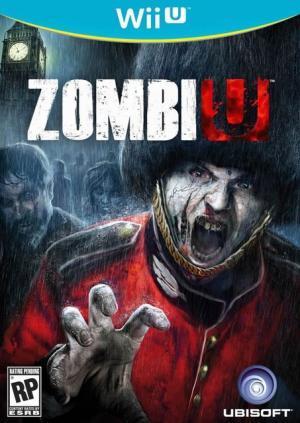 Echanger le jeu ZombiU sur Wii U