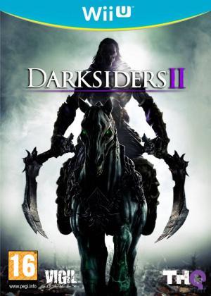 Echanger le jeu Darksiders II sur Wii U