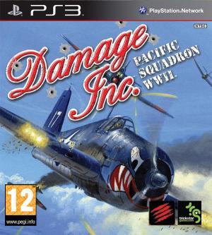 Echanger le jeu Pacific Squadron WWII sur PS3
