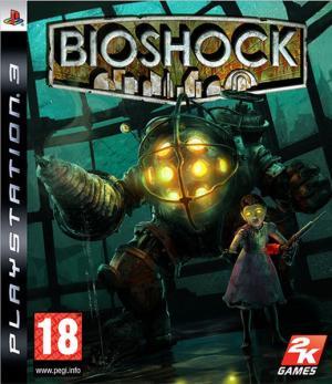 Echanger le jeu Bioshock sur PS3