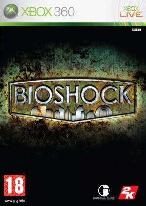 Echanger le jeu Bioshock sur Xbox 360