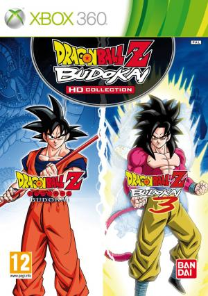 Echanger le jeu Dragon Ball Z : Budokai HD Collection sur Xbox 360