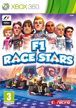 Echanger le jeu F1 Race Stars  sur Xbox 360