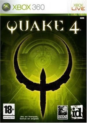 Echanger le jeu Quake 4 sur Xbox 360