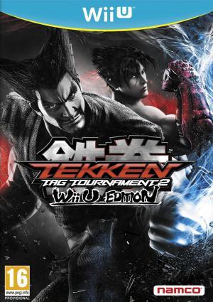 Echanger le jeu Tekken Tag Tournament 2 sur Wii U