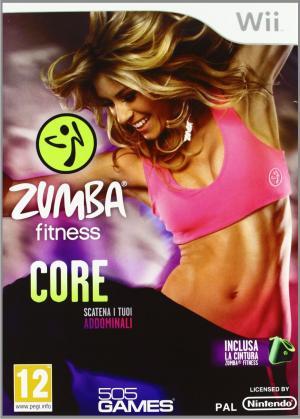 Echanger le jeu Zumba Fitness Core sur Wii