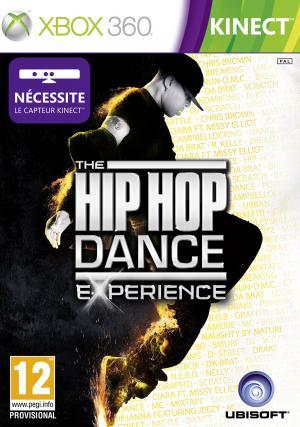 Echanger le jeu The Hip-Hop Dance Experience sur Xbox 360