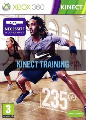 Echanger le jeu Nike + Kinect Training sur Xbox 360