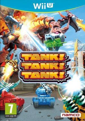 Echanger le jeu TANK ! TANK ! TANK ! sur Wii U
