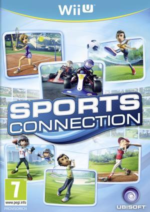 Echanger le jeu Sports Connection sur Wii U