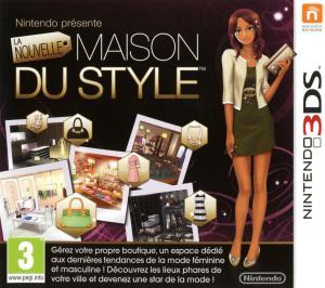 Echanger le jeu La Nouvelle Maison du Style sur 3DS