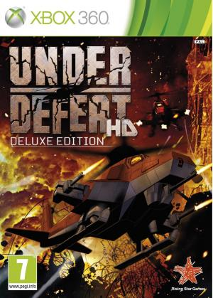 Echanger le jeu Under Defeat HD Deluxe sur Xbox 360