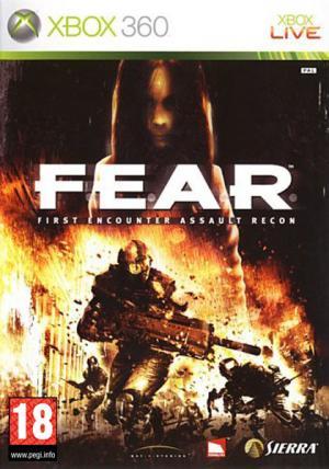 Echanger le jeu F.E.A.R sur Xbox 360
