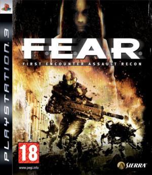 Echanger le jeu F.E.A.R sur PS3
