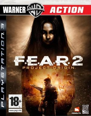Echanger le jeu F.E.A.R. 2 sur PS3