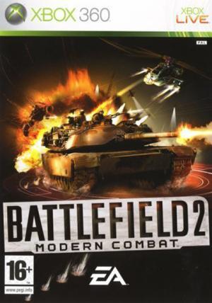Echanger le jeu Battlefield 2 : Modern Combat sur Xbox 360