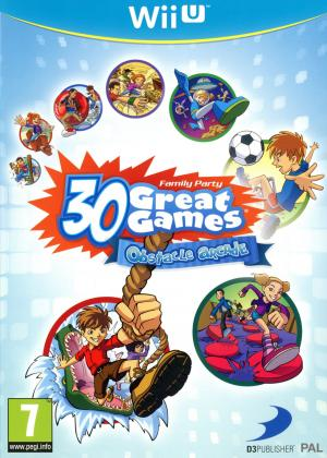 Echanger le jeu Family Party 30 Great Games : Obstacle Arcade sur Wii U
