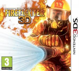Echanger le jeu Real Heroes : Firefighter 3D sur 3DS