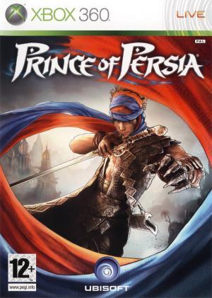 Echanger le jeu Prince of Persia sur Xbox 360