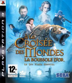 Echanger le jeu A la Croisee des Mondes : La Boussole d'Or sur PS3