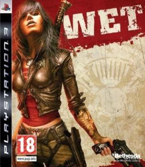 Echanger le jeu WET sur PS3