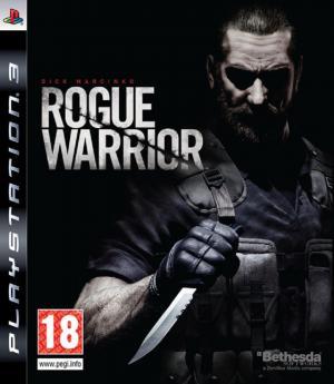 Echanger le jeu Rogue Warrior sur PS3
