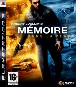 Echanger le jeu La Mémoire dans la Peau sur PS3