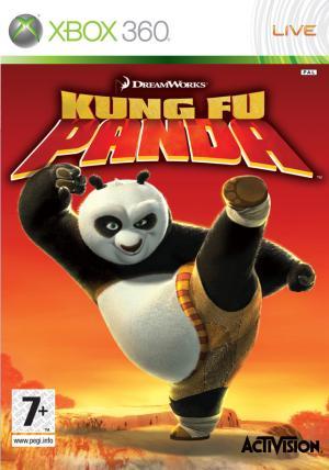 jeu kung fu panda sur xbox 360 pas cher. Black Bedroom Furniture Sets. Home Design Ideas