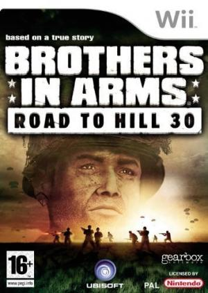 Echanger le jeu Brothers in Arms - Road To Hill 30 (Wii) by UBI Soft sur Wii