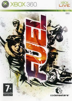 Echanger le jeu Fuel sur Xbox 360