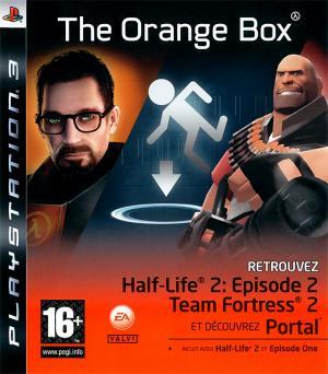 Echanger le jeu The Orange Box sur PS3