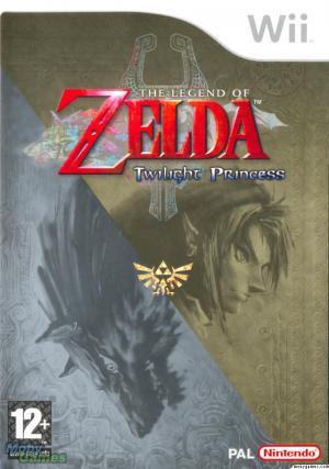 Echanger le jeu The Legend of Zelda : Twilight Princess sur Wii