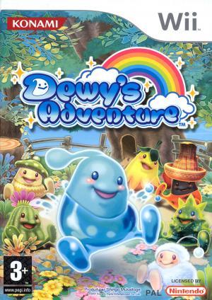 Echanger le jeu Dewy's Adventure sur Wii