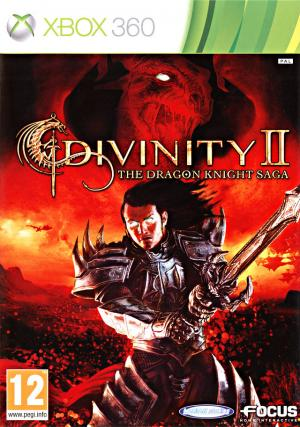 Echanger le jeu Divinity 2 : The Dragon Knight Saga sur Xbox 360