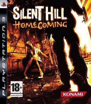 Echanger le jeu Silent Hill Homecoming sur PS3