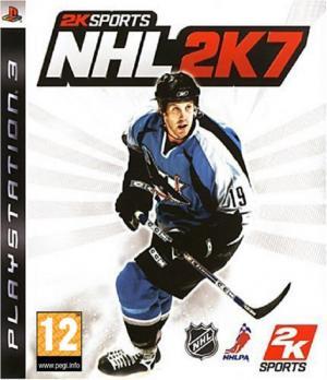 Echanger le jeu NHL 2K7 sur PS3