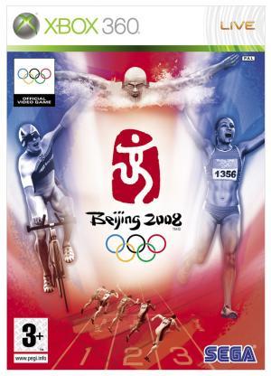 Echanger le jeu Jeux Olympiques : Beijing 2008 sur Xbox 360