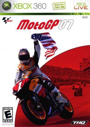 Echanger le jeu Moto GP 07 sur Xbox 360