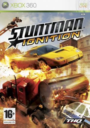 Echanger le jeu Stuntman Ignition sur Xbox 360