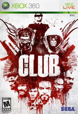 Echanger le jeu The Club sur Xbox 360