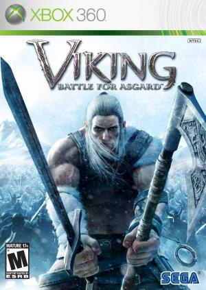 Echanger le jeu Viking : Battle for Asgard sur Xbox 360