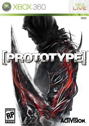 Prototype 2 - Edition Sp�ciale - PlayStation 3