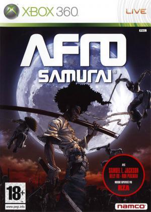 Echanger le jeu Afro Samourai sur Xbox 360
