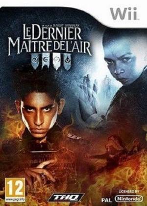 Echanger le jeu Avatar : Le dernier maître de l'air sur Wii